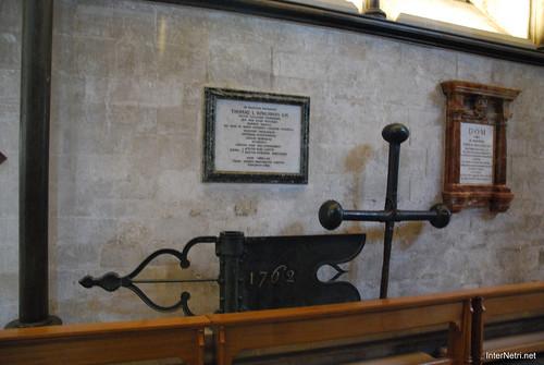 Солсберійський собор, Англія InterNetri United Kingdom 355