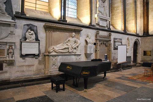 Солсберійський собор, Англія InterNetri United Kingdom 346