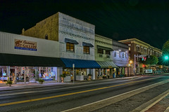 Lake City, Columbia County, Florida, USA (Photographer South Florida) Tags: lakecity columbiacounty florida historical city cityscape urban downtown skyline northflorida centralbusinessdistrict highrise hotels building architecture commercialproperty cosmopolitan metro metropolitan metropolis sunshinestate realestate commercialoffice nationalregisterofhistoricplaces town thegatewaytoflorida floridaagriculturalcollege floridagatewaycollege historicdowntown longexposure gatewayartgallery