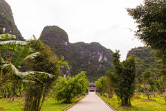 TAM_5004 (T.N Photo) Tags: nikon nikond750 d750 travel landscape river mountains boats skullisland trangan quangbinh northvietnam vn vietnam 2470mm lightroom sky cave travelphotoghapher