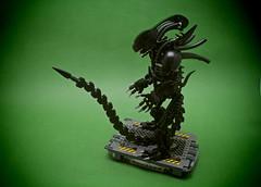 alien_lego3 (cid1943) Tags: legomoc legoalien alien