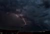 L'éclair du soir. Auxerre (jjcordier) Tags: éclair orage météorologie ciel nuage auxerre