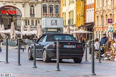 BMW E46 3 series Lille France 2018 (seifracing) Tags: bmw e46 3 series lille france 2018 seifracing spotting services emergency europe rescue recovery road transport traffic cars car vehicles voiture vehicle seif rue security photography