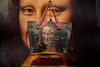 Mona Lisa (N808PV) Tags: louis vuitton masters collection jeff koons da vinci bag rx100 iv leonardo