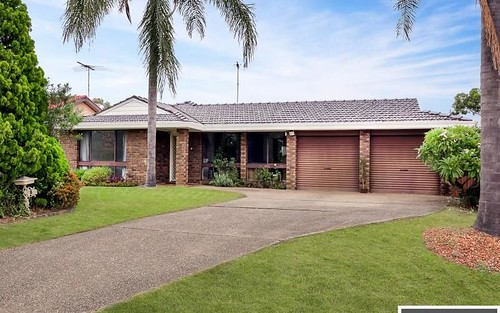 2 Herborn Place, Minto NSW