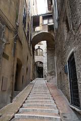 Perugia (edoardo.cloriti) Tags: umbria perugia borghi italia nikond3300 nikon portrait dslr photography travel city street color light