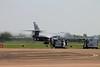 86-0101 B-1B United States Air Force (ChrisChen76) Tags: fairford b1b usaf unitedstatesairforce usa