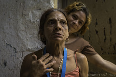 Mother & Daughter Havana (Snappy_Snaps) Tags: cuba havana caribbean mother daughter family community neighbourhood old oldhavana oldhavananeighbourhood apartment apartmentliving beauty female strength strong wisdom youth
