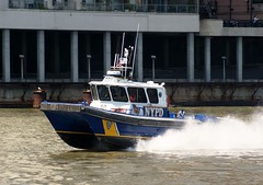 NYPD Boat (MJ_100) Tags: nypd police cops boat vessel watercraft emergencyservices eastriver newyork nyc newyorkcity