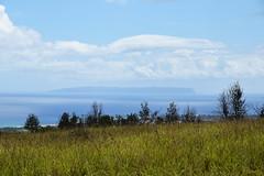 Ni'ihau from Waimea (heartinhawaii) Tags: niihau forbiddenisland niihaufromwaimea waimea kauai hawaii landscape nature nikond3300