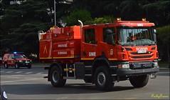 Unidad Militar de Emergencias (Autobuses y Emergencias) Tags: bomba forestal pesada bfp volkswagen amarok unidad militar emergencias ume ejército tierra fiesta nacional 12o