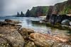 Sea level perspective (Gordon Mackie) Tags: duncansbyhead seastacks coastline northcoast500 nc500 caithness cliff