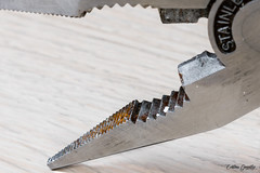 Alicates / Pliers Hand Tool (CrisGlezForte) Tags: macromondays pliers hand tool herramientas alicates macro