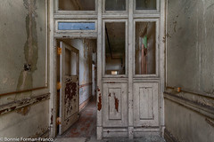 20180523_2018 ROAD TRIP PA. JW COOPER_D85_8792_HDR-2 (Bonnie Forman-Franco) Tags: doors indoorphotography indoorabandonedphotography abandoned abandonedphotography abandonedschool abandonedphoto abandonedphotos jwcooperschool photoladybon bonnie photography photographybywomen photos nikon nikonphotography hdr nikond850 nikkor1424mm