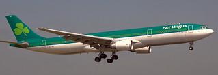 Airbus A-330-302 EI-GAJ