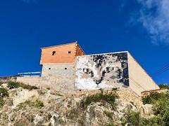 Fanzara - Castellón, Spain (mtm2935) Tags: unique spain castellon art rural smalltown villa hamlet miau grafito grafiti urbanart museum