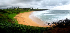 Paliku Beach