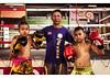 Kick Boxing 03 (rantbot66) Tags: thailand thaiboxing muaythai koh samui kohsamui contenders