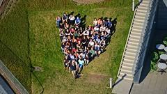 2018.05.11-18.35.33 - FIN LAND TUT (BUT@TUT) Tags: finland tampere university technology tut kampus areena erasmus exchangestudent