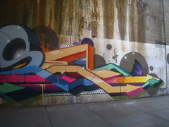 (Billy Danze.) Tags: chicago graffiti amuse de nsh fym