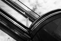 Daily Express (That James) Tags: london england uk britain british english city urban glass window windows structure chrome aluminium steel shiny reflective metal metallic vitrolite mirror mirrored engineering engineered engineer architect architecture building built architects modernist artdeco 1930s