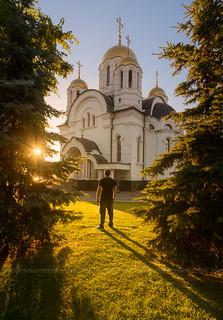 Samara city (Russia)