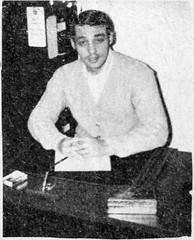 1971 - Greg Mishler