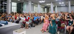 Зал во время поучений Махамудры (Diamondway Buddhism UA) Tags: kyiv 2018