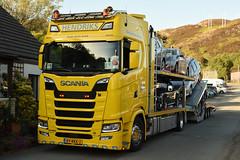 Scania S580 (Màrtainn) Tags: caollochaillse kyleoflochalsh man taobhsiarrois westerross lochaillse lochalsh rossshire siorramachdrois alba scotland schottland ecosse шотландия skotlanti skottland szkocja scozia escocia broskos escòcia skotland schotland σκωτία skócia albain escócia scoţia iskoçya alban highlands gàidhealtachd lorry làraidh truck scanias580 scania s580 89bkk2