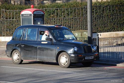 Кеб Таксі Лондон InterNetri United Kingdom 0296