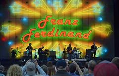 Franz Ferdinand (conall..) Tags: bbc biggest weekend titanic slipway quarter music live festival franz ferdinand