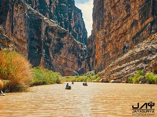 Santa Elena Canyon by @JayJayasuriya #JayJayasuriyaPhotography-