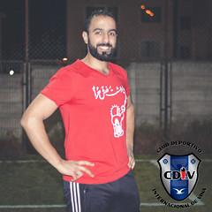 Mohammed (Club Inter de Viña) Tags: futbol sport deporte internacional chile palestina jordania panama francia venezuela viñadelmar amigos amistad people portrait friend