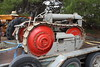1925 Fordson F Track Pull (Runabout63) Tags: fordson crawler tractor track pull milang