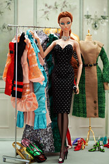 GlamourOz Dolls KOTALIN™ BIZELLE™ Glittering Gala™  Prototype - will be at the London Fashion Doll Festival this June 30! 😊 (Kim ️) Tags: kotalin™ bizelle™ glittering gala™ prototype will be london fashion doll festival this june 30 kimlondon fashiondoll collection glamouroz dolls