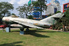 2011 Vietnam People's Air Force Mikoyan-Gurevich MiG-17F at the Vietnam People's Air Force Museum in Hanoi on 16 May 2018 (Zone 49 Photography) Tags: aircraft fighter airplane aeroplane preserved may 2018 vietnampeoplesairforcemuseum vietnam air force museum bachmaiairfield bach mai baotàngphòngkhông khôngquân vietnampeoplesairforce vpaf mikoyangurevich mikoyan gurevich mig17 mig17f 2011