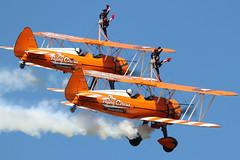 SE-BOG_N74189_01 (GH@BHD) Tags: sebog n74189 boeing stearman n75 kaydet boeingstearman boeingstearmann75n1kaydet theflyingcircus aerosuperbatics newtownardsairfield newtownards ulsterflyingclub biplane stunt wingwalker aerobatic aircraft aviation vintage historicaircraft historic