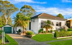 81 Athabaska Avenue, Seven Hills NSW