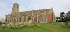Blythburgh church (jpotto) Tags: uk suffolk blythburgh church building religion panoramic