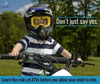 ATV Safety Facebook