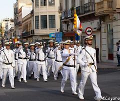 COMPAÑIA DE MAR DE MELILLA (josmanmelilla) Tags: ejercito españa español desfile difas melilla sony fas fuerzasarmadas comgemel pwmelilla flickphotowalk pwdmelilla pwdemelilla