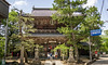 Chion-ji sammon (hswrrswa7) Tags: amanohashidate kyoto japan 아마노하시다테 일본 교토부 지온지 chionji