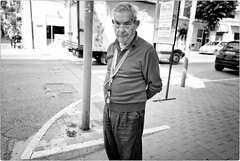 Old Man Starter Pack (Steve Lundqvist) Tags: teramo italy italia italiano povertà poverty street streetphotography coat shot old poor elderly vecchi monocromo persone man monochrome overcoat candid walking aged age people blackandwhite bw sidewalk marciapiede character personaggio snap art bruce gilden vivian maier world outside leica q