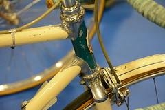 CR2018-2119 Pinarello SC 1960 - Cinelli built - Chip Duckett (kurtsj00) Tags: classic rendezvous 2018 vintage lightweight bicycles bike pinarello sc 1960 cinelli built chip duckett