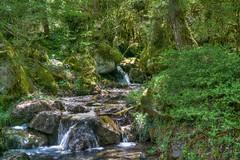 El Manantial (Carlos M. M.) Tags: ribagorza huesca aragón pirineos hdr sony sonyalpha6000 peñaguara water agua