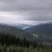 Towards Loch Tummel