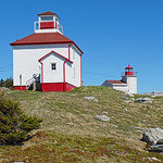 DSC00372 - Port Bickerton Lighthouse thumbnail