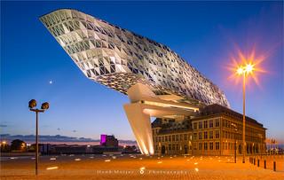 Antwerp Port Authority - Belgium