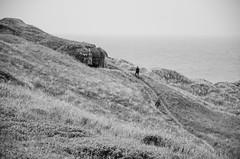 Bunker (AstridWestvang) Tags: bunker coast denmark hirtshals nature people ww2