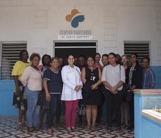 PANCAP Knowledge Exchange - Dominican Republic - June 4 - 6 2018